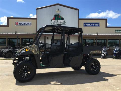 2016 Polaris Ranger Crew 570-4 Camo in Cedar Creek, Texas