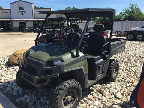 2011 Polaris Ranger® HD 800 EPS in Cedar Creek, Texas