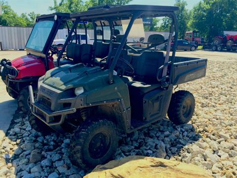 2011 Polaris Ranger XP® 800 in Cedar Creek, Texas