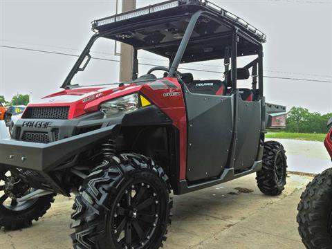 2015 Polaris Ranger Crew® 900-6 EPS in Cedar Creek, Texas