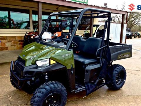 2015 Polaris Ranger® 570 in Cedar Creek, Texas