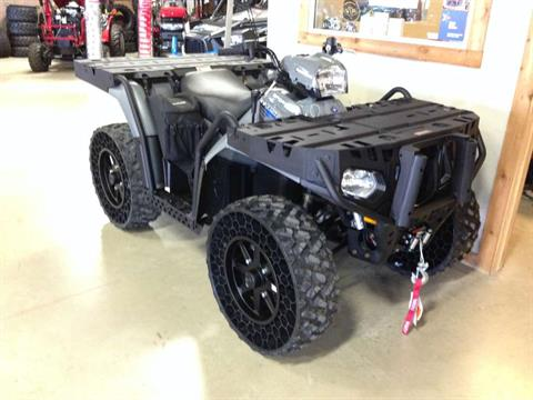 2014 Polaris Sportsman® WV850 H.O. in Cedar Creek, Texas