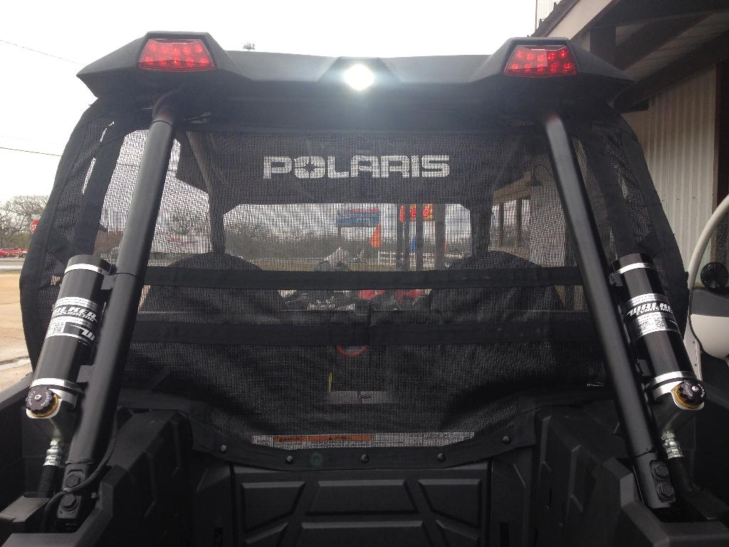 2016 Polaris RZR XP  Turbo EPS in Cedar Creek, Texas