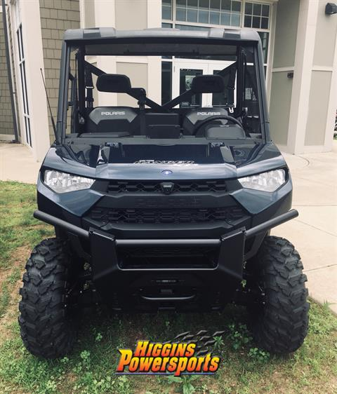 2019 Polaris Ranger XP 1000 EPS Premium in Barre, Massachusetts - Photo 4