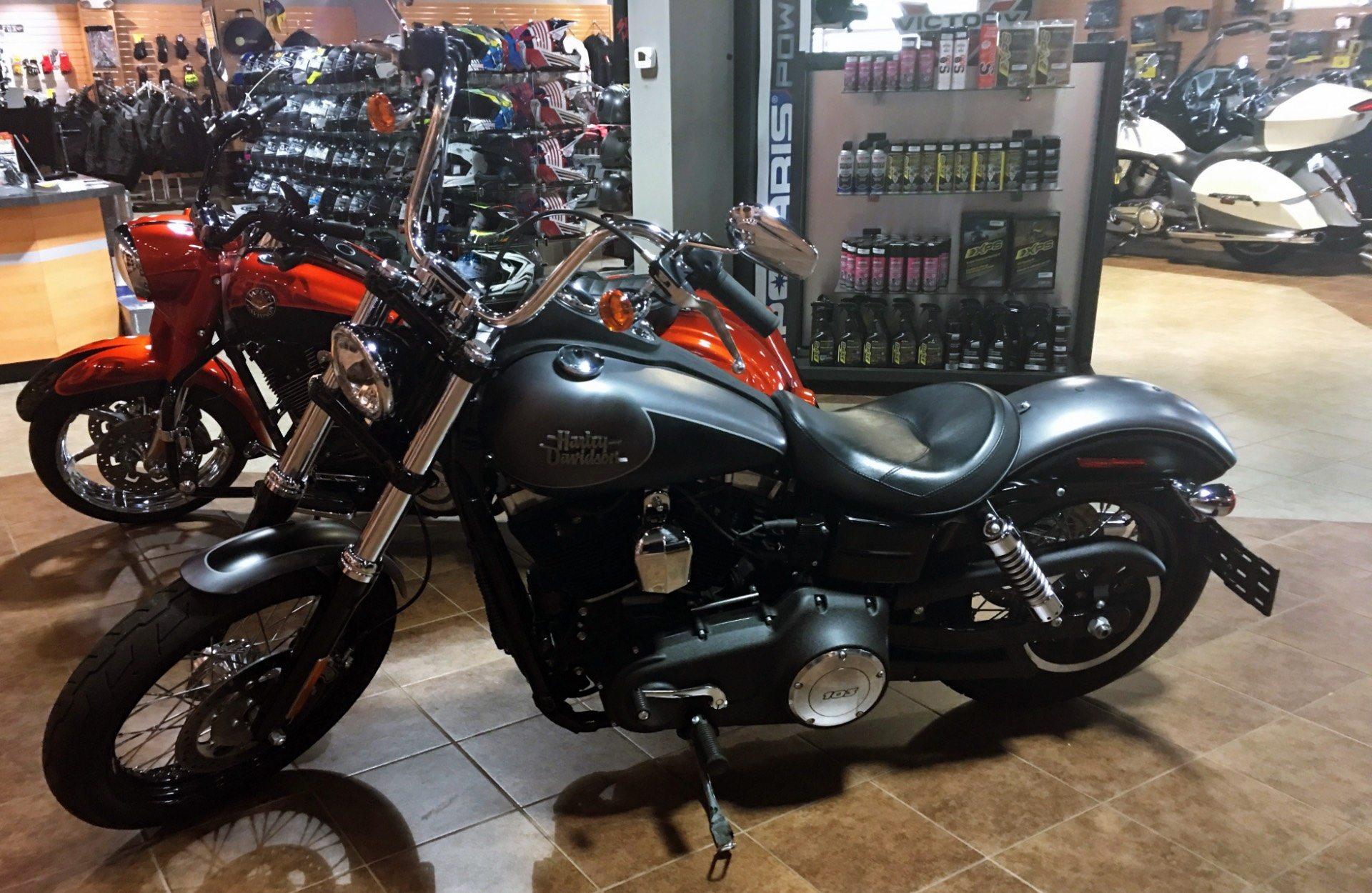 2017 harley davidson dyna street bob. 2017 Harley-Davidson Dyna Street Bob In Barre, Massachusetts Harley Davidson