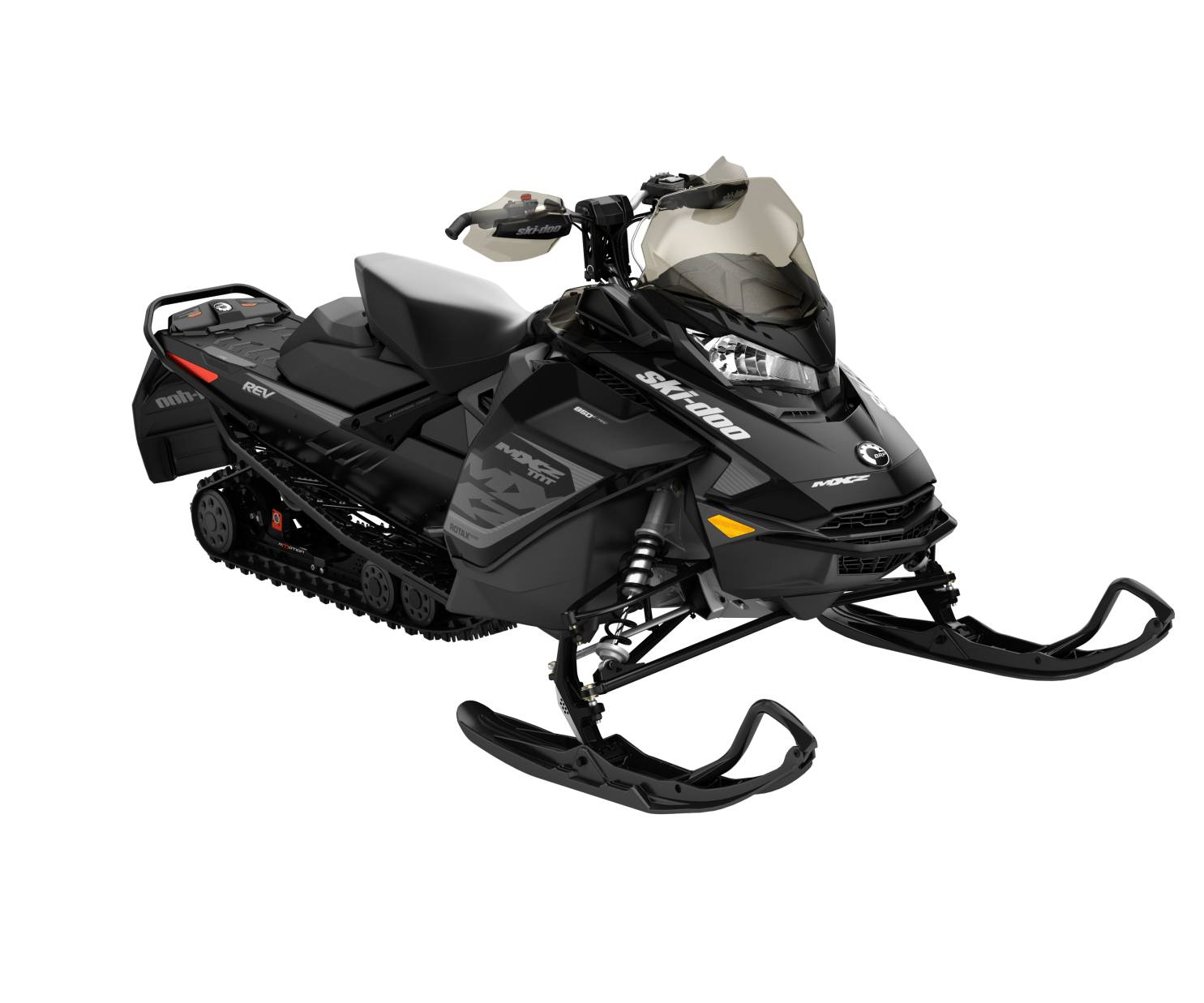 2017 Ski-Doo MXZ TNT 850 ETEC-E in Barre, Massachusetts
