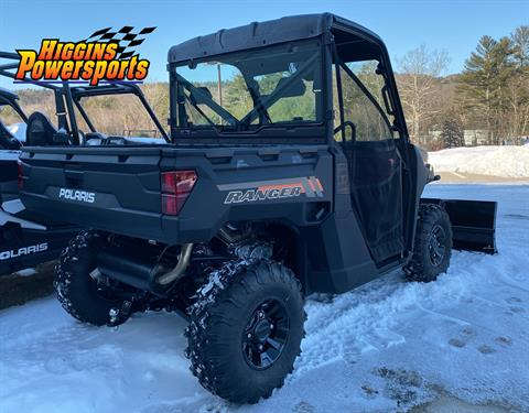 2020 Polaris Ranger 1000 Premium Winter Prep Package in Barre, Massachusetts - Photo 4