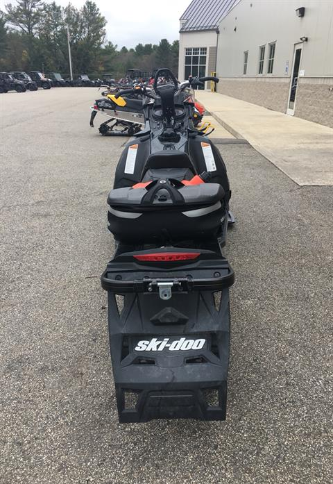 2014 Ski-Doo Summit® X® E-TEC® 800R 154 ES in Barre, Massachusetts
