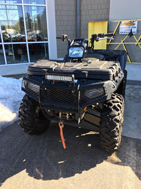 2015 Polaris Sportsman XP 1000 in Barre, Massachusetts