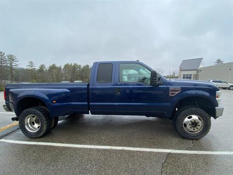 2008 Ford F350 in Barre, Massachusetts - Photo 4