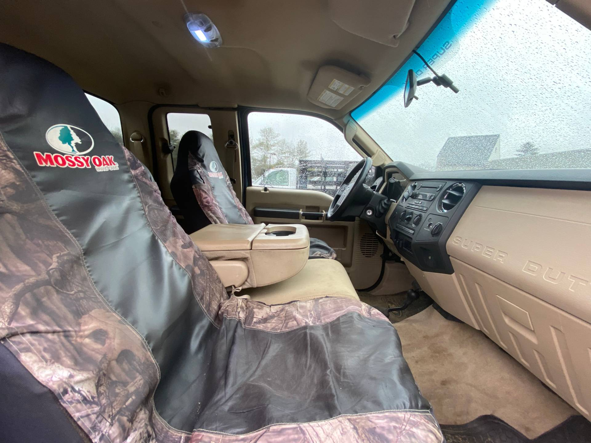 2008 Ford F350 in Barre, Massachusetts - Photo 11