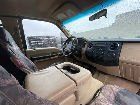 2008 Ford F350 in Barre, Massachusetts - Photo 12