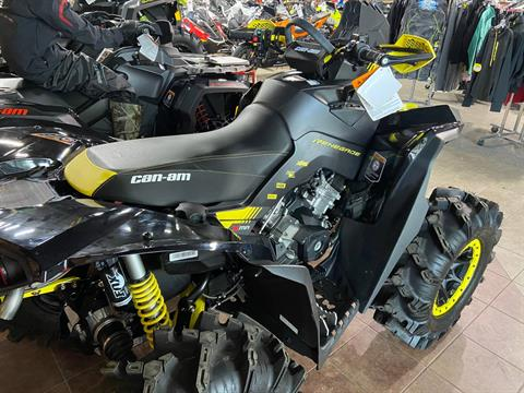 2018 Can-Am Renegade X MR 1000R in Barre, Massachusetts - Photo 2