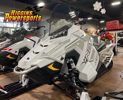 2020 Polaris 600 Indy XC 129 SC in Barre, Massachusetts - Photo 1