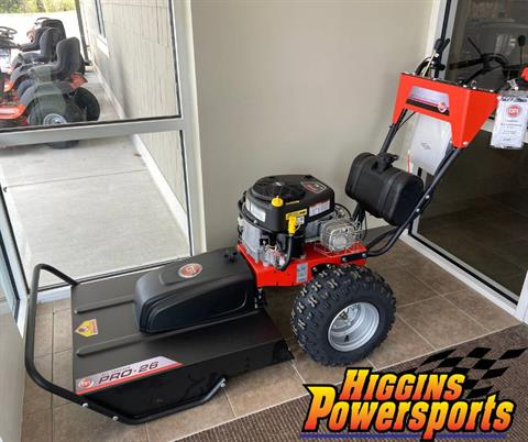DR Power Equipment 14.5 HP PRO 26 Field and Brush Mower in Barre, Massachusetts - Photo 1
