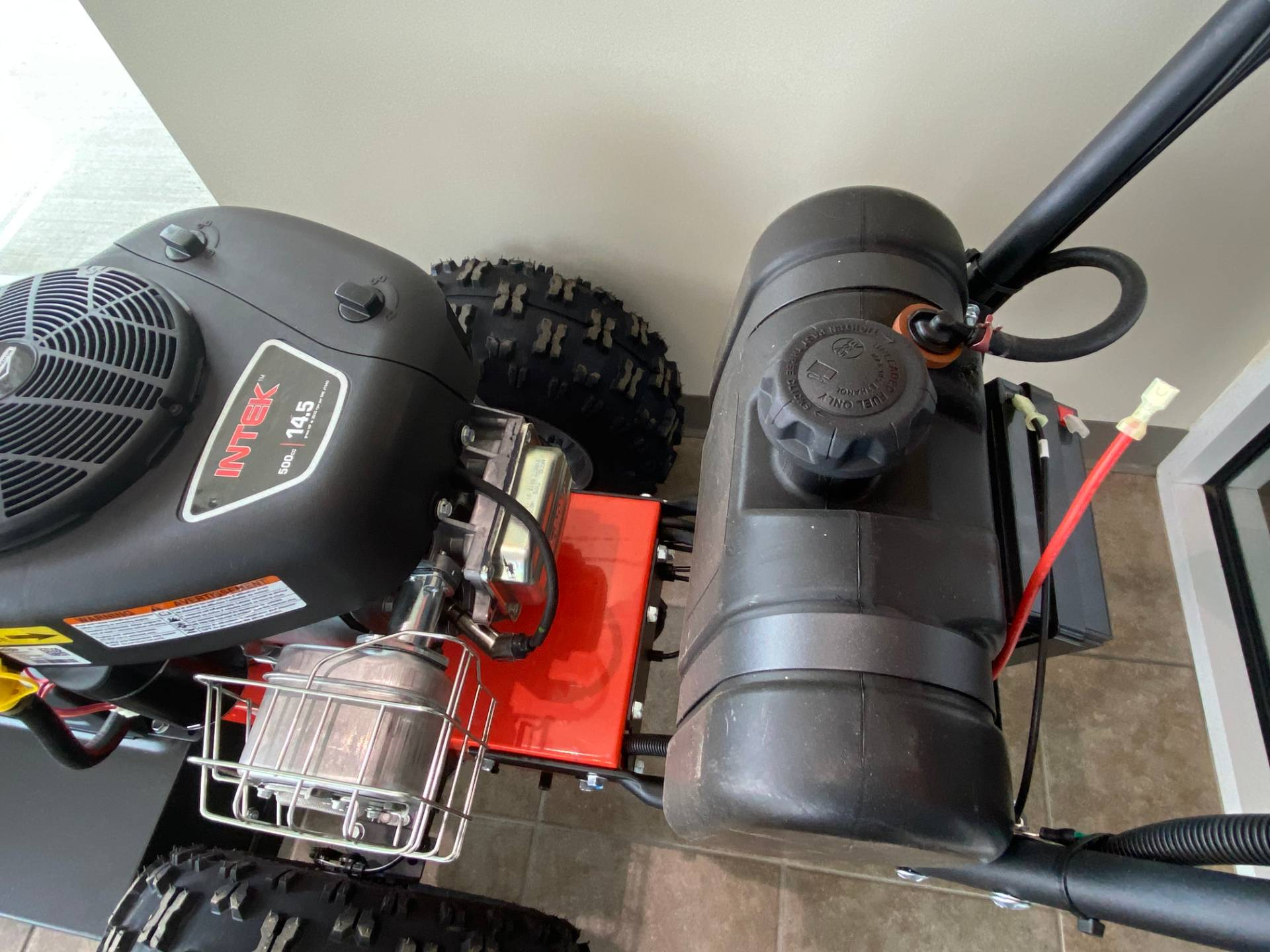DR Power Equipment 14.5 HP PRO 26 Field and Brush Mower in Barre, Massachusetts - Photo 6