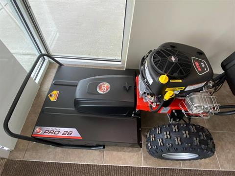 DR Power Equipment 14.5 HP PRO 26 Field and Brush Mower in Barre, Massachusetts - Photo 8