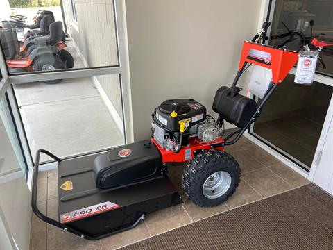 DR Power Equipment 14.5 HP PRO 26 Field and Brush Mower in Barre, Massachusetts - Photo 10
