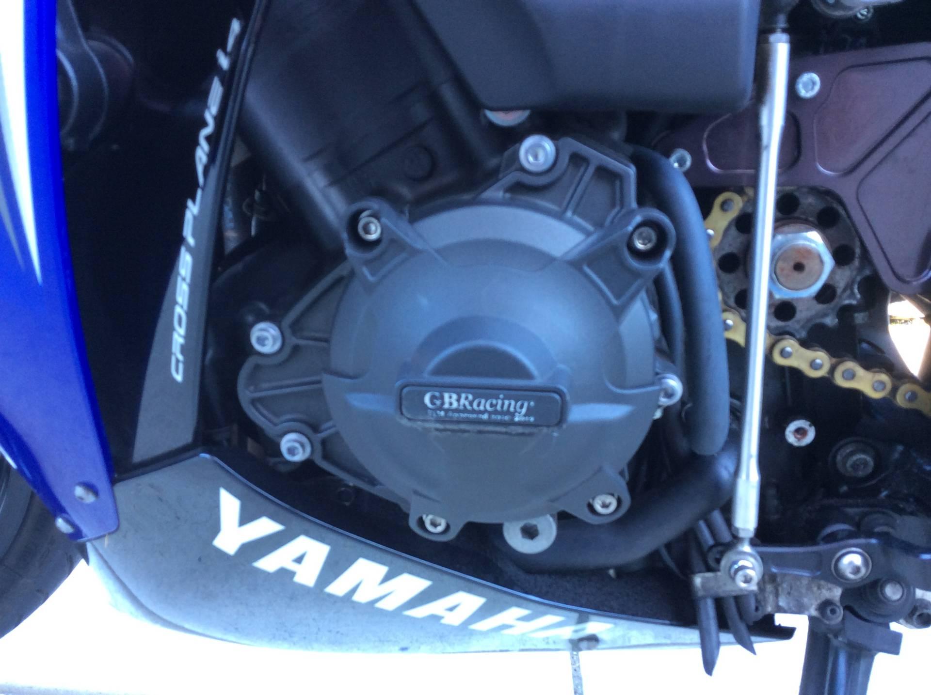 2009 Yamaha YZFR1 6