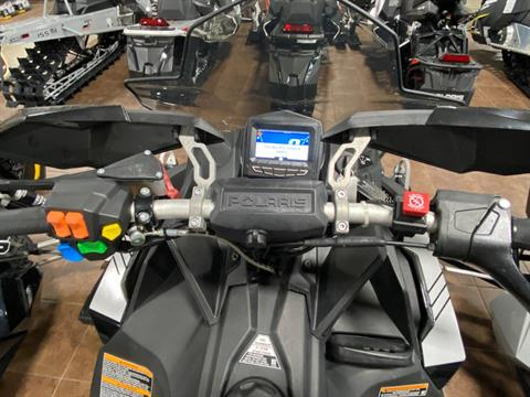 2016 Polaris 800 RUSH PRO-S LE in Barre, Massachusetts - Photo 2