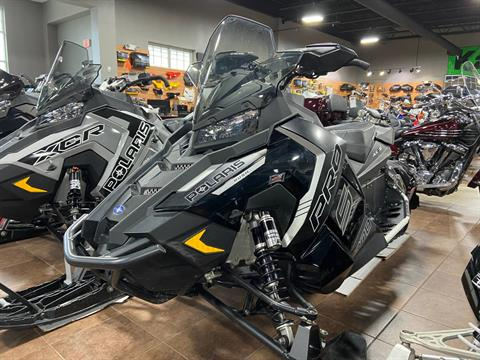 2016 Polaris 800 RUSH PRO-S LE in Barre, Massachusetts - Photo 5