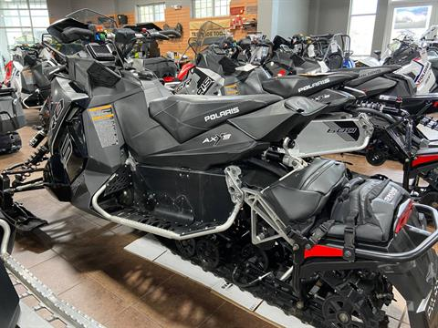 2016 Polaris 800 RUSH PRO-S LE in Barre, Massachusetts - Photo 6