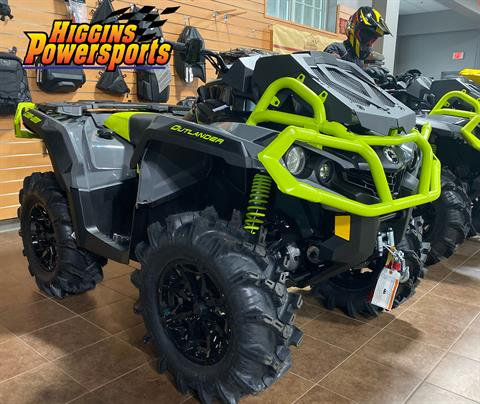 2020 Can-Am Outlander X MR 850 in Barre, Massachusetts - Photo 1