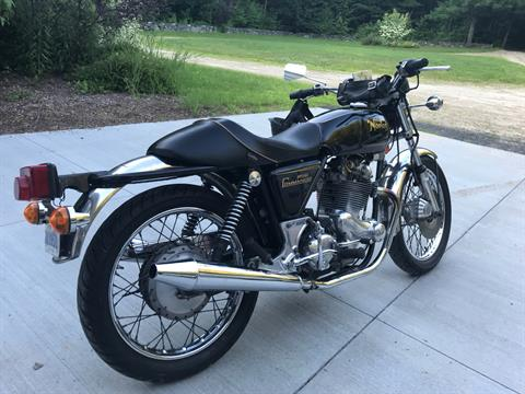 1974 Norton Motorcycles 850 Commando in Barre, Massachusetts - Photo 3