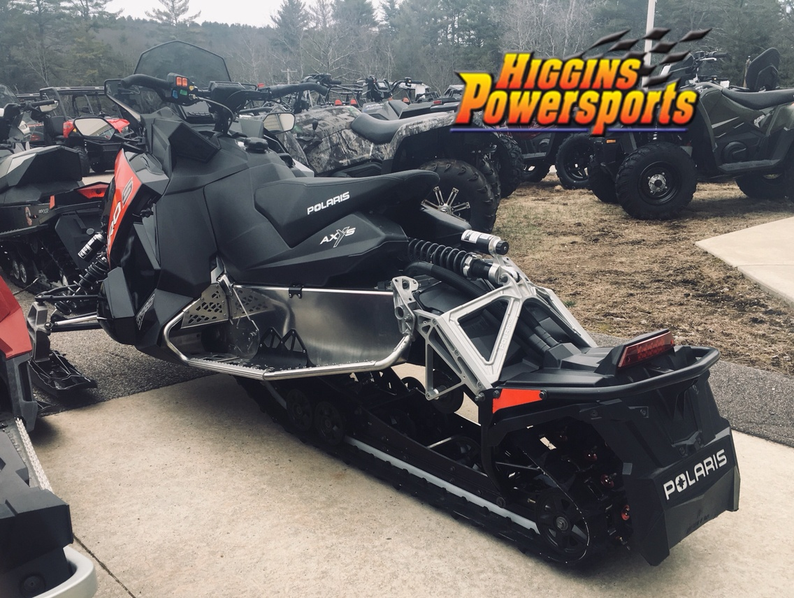 2016 Polaris 800 SWITCHBACK PRO-S ES in Barre, Massachusetts