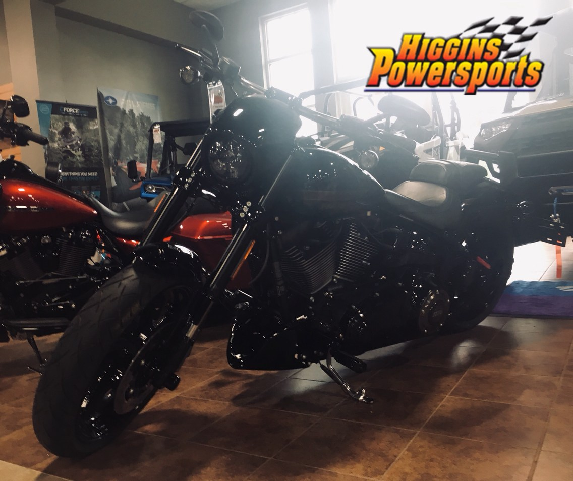 2017 Harley-Davidson CVO™ Pro Street Breakout® in Barre, Massachusetts - Photo 5