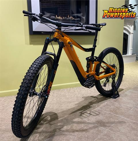 2019 GIANT TRANCE E+ 1 PRO in Barre, Massachusetts - Photo 2