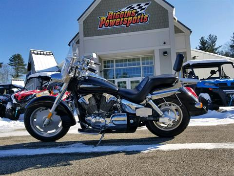 2006 Honda VTX™1300S in Barre, Massachusetts - Photo 1