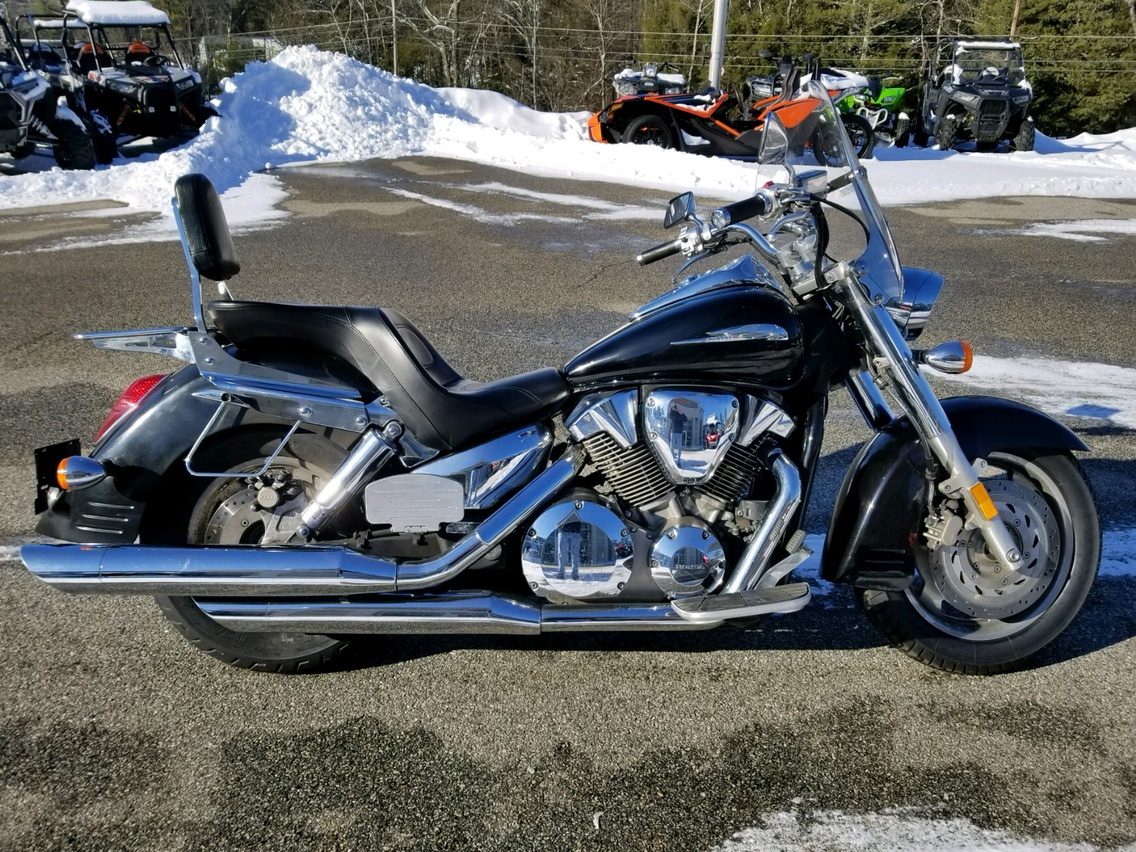 2006 Honda VTX™1300S in Barre, Massachusetts - Photo 2