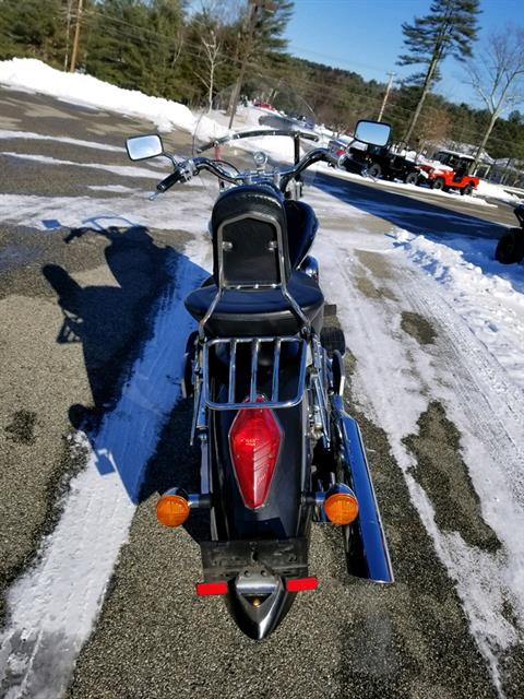 2006 Honda VTX™1300S in Barre, Massachusetts - Photo 3