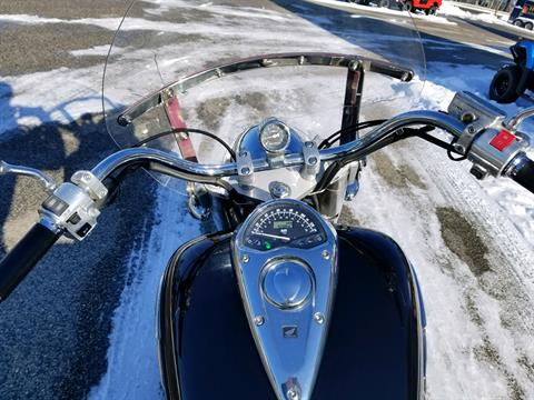 2006 Honda VTX™1300S in Barre, Massachusetts - Photo 4