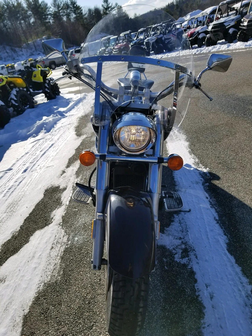 2006 Honda VTX™1300S in Barre, Massachusetts - Photo 5