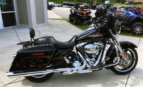 2013 Harley-Davidson Street Glide® in Barre, Massachusetts