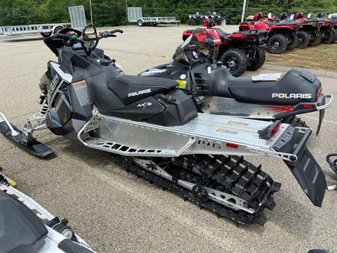 2018 Polaris 800 SKS 146 ES in Barre, Massachusetts - Photo 4