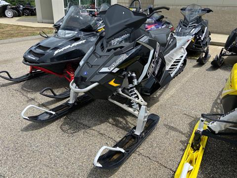 2018 Polaris 800 SKS 146 ES in Barre, Massachusetts - Photo 7