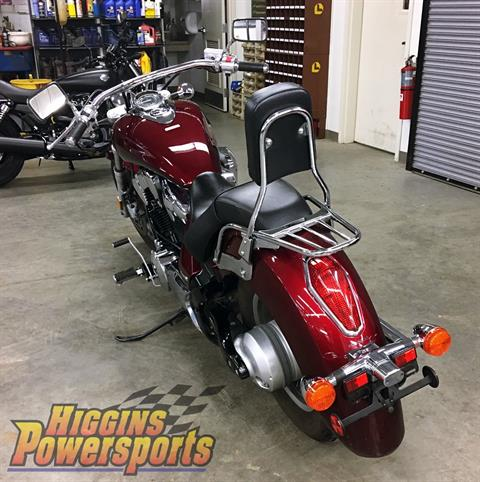 2010 Honda VT1300 in Barre, Massachusetts