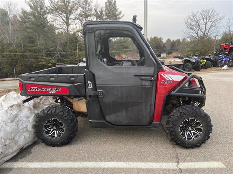 2013 Polaris Ranger XP® 900 EPS LE in Barre, Massachusetts - Photo 2