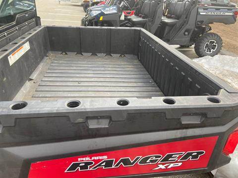 2013 Polaris Ranger XP® 900 EPS LE in Barre, Massachusetts - Photo 3