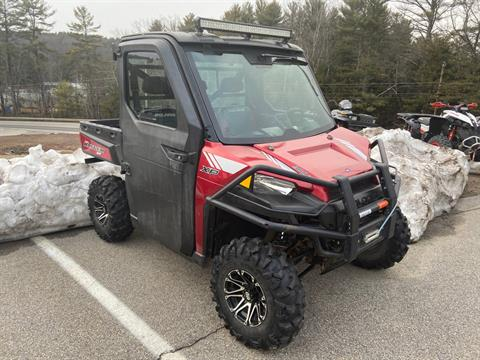 2013 Polaris Ranger XP® 900 EPS LE in Barre, Massachusetts - Photo 5
