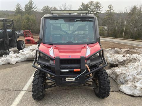 2013 Polaris Ranger XP® 900 EPS LE in Barre, Massachusetts - Photo 7