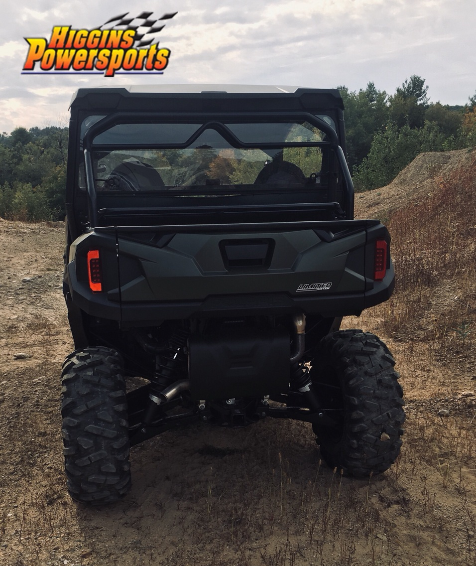 2018 Polaris General 1000 EPS LE in Barre, Massachusetts - Photo 6