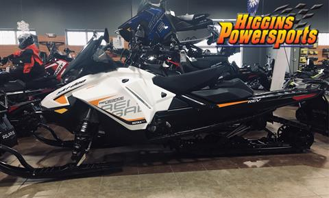 2018 Ski-Doo Renegade Backcountry 850 E-TEC in Barre, Massachusetts - Photo 2