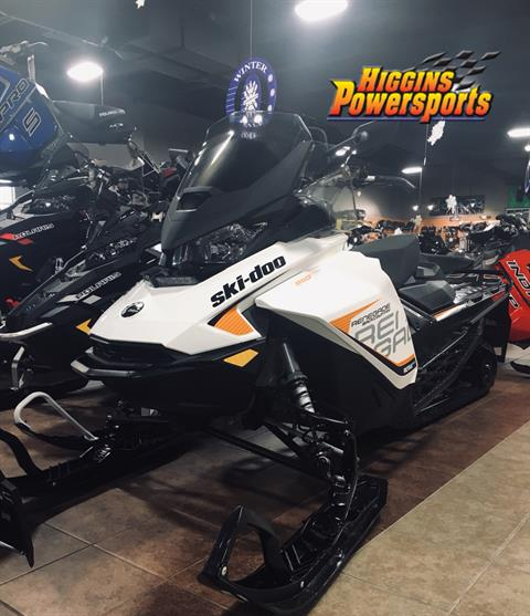 2018 Ski-Doo Renegade Backcountry 850 E-TEC in Barre, Massachusetts - Photo 3