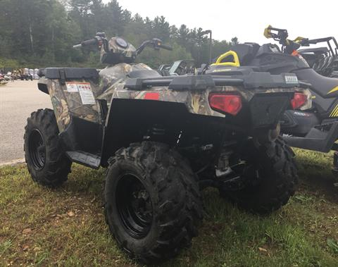 2015 Polaris Sportsman® 570 in Barre, Massachusetts