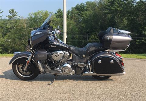 2016 Indian Roadmaster® in Barre, Massachusetts
