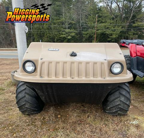 MAX MAX 2 6x6 Amphibious ATV in Barre, Massachusetts - Photo 2